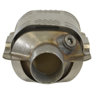 Eastern Catalytic 83704 Catalytic Converter EPA Approved 2
