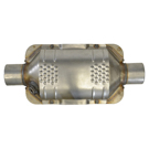 Eastern Catalytic 83704 Catalytic Converter EPA Approved 3