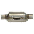 Eastern Catalytic 83704 Catalytic Converter EPA Approved 4