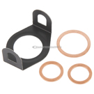 Stigan 840-0037 Turbocharger Oil Feed Line 3