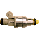 BuyAutoParts 35-81674I4 Fuel Injector Set 2