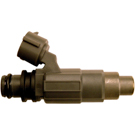 BuyAutoParts 35-80629I4 Fuel Injector Set 2