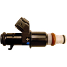BuyAutoParts 35-80575I4 Fuel Injector Set 2