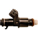 BuyAutoParts 35-80713I4 Fuel Injector Set 2
