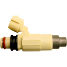 BuyAutoParts 35-80643I4 Fuel Injector Set 2