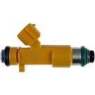 BuyAutoParts 35-81337I6 Fuel Injector Set 2