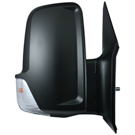 BuyAutoParts 14-12232MO Side View Mirror 1