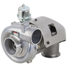 Stigan 847-1005 Turbocharger 1