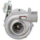 Stigan 847-1005 Turbocharger 2
