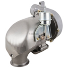 Stigan 847-1005 Turbocharger 3