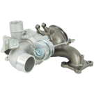 Stigan 847-1536 Turbocharger 1
