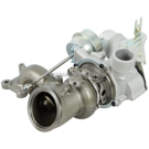 Stigan 847-1536 Turbocharger 2