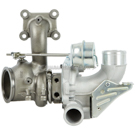 Stigan 847-1536 Turbocharger 3