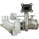 Stigan 847-1536 Turbocharger 4