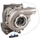 6.6L Diesel LBZ Engine