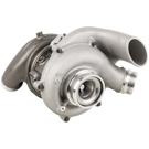 Garrett 851824-5001S Turbocharger 1