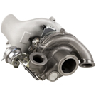 Garrett 851824-5001S Turbocharger 2