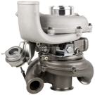 Garrett 851824-5001S Turbocharger 3