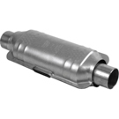 Eastern Catalytic 85285 Catalytic Converter EPA Approved 1