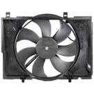 Dual Fan Assembly - All Models