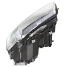 Audi A8 Headlight Assembly