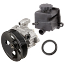 Mercedes_Benz C240 Power Steering Pump Kit