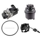 Mini Cooper Power Steering Pump Kit