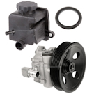 Mercedes_Benz ML320 Power Steering Pump Kit