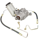 Lexus LS400 Power Steering Pump Kit