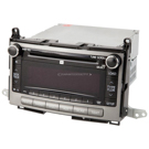 Radio or CD Player 18-40954 R