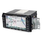 In-Dash Navigation Unit with Face Code E7006 [OEM 86120-0C160 or 86120-34030]