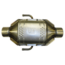 Eastern Catalytic 863009 Catalytic Converter CARB Approved 1