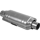 Eastern Catalytic 872004 Catalytic Converter CARB Approved 1