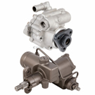 Land_Rover Range Rover Power Steering Gearbox and Pump Kit