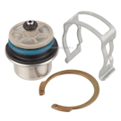 Chevrolet Blazer S-10 Fuel Pressure Regulator