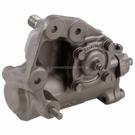 Chevrolet W5 Truck Power Steering Gear Box