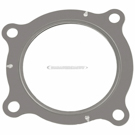 2.0L Engine - Turbo Outlet Gasket