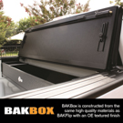 For Use w/All BAKFlip Styles And Roll-X - BAK BOX 2