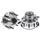 Wheel Hub Assembly 92-00078 AN
