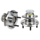 Hyundai XG350 Wheel Hub Assembly Kit