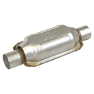 Eastern Catalytic 92155 Catalytic Converter EPA Approved 1