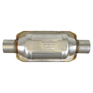 Eastern Catalytic 92155 Catalytic Converter EPA Approved 3
