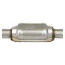 Eastern Catalytic 92155 Catalytic Converter EPA Approved 4