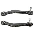 Rear Upper Control Arm Pair