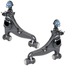 Front Lower Control Arm Pair - Models without Electronic Stability Program
