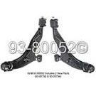 Hyundai Control Arm Kit