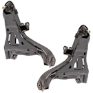Chevrolet S10 Truck Control Arm Kit