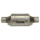 MagnaFlow Exhaust Products 93403 Catalytic Converter EPA Approved 3