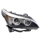 BuyAutoParts 16-80958H2 Headlight Assembly Pair 3