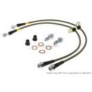 1995 BMW 318ti Brake Hydraulic Hose Kit 1